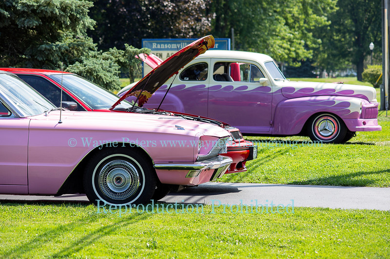 Super Cruise in Ransomville, NY on August 18, 2013.
