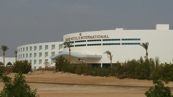 Raouf Hotels Sharm El Sheikh 2018
