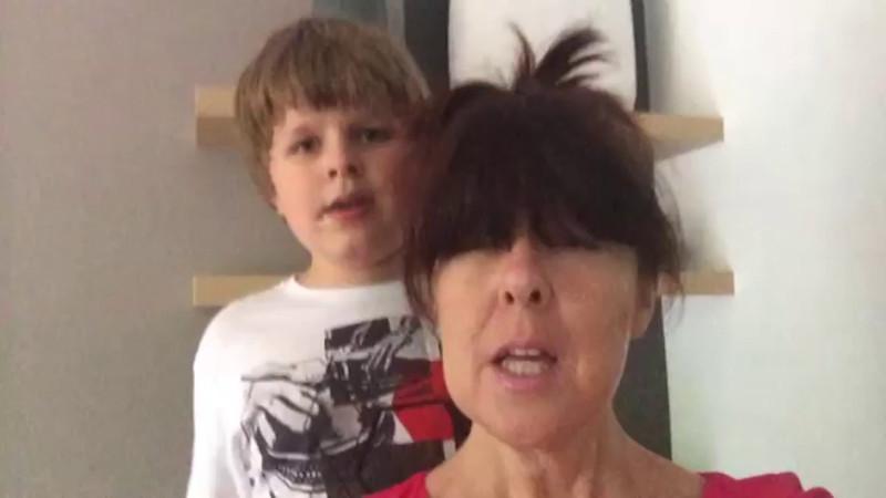 Sue & Josh
