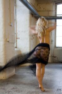 Raphaella Experimenting-21