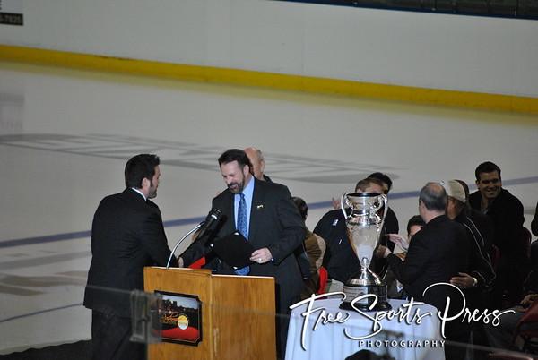 Cup Celebration (05/11/2010)