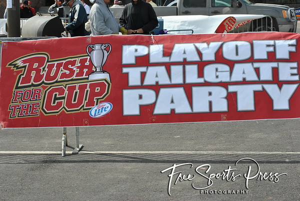 Rush Tailgate (04/02/2010)
