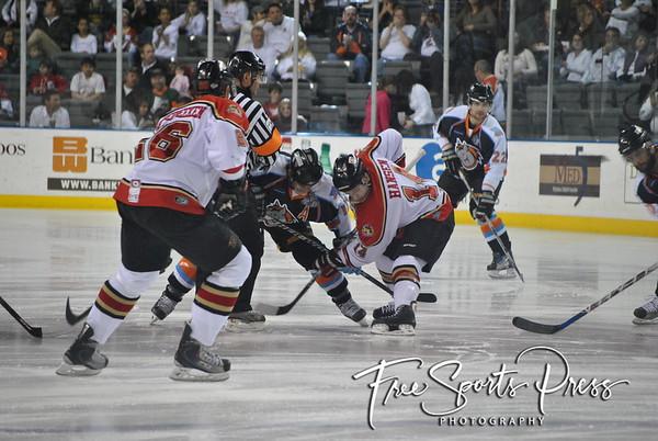 Rush vs Mavericks (03/31/2010)