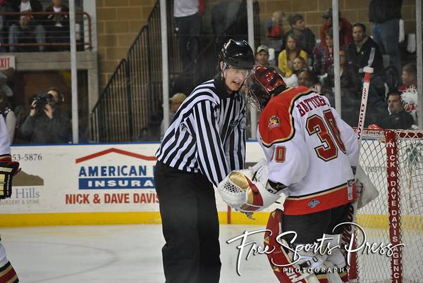 Rush vs Mavericks (04/02/2010)
