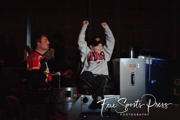 Rush vs Oilers (11/13/2010)