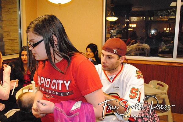 McRush Night (03/09/2011)