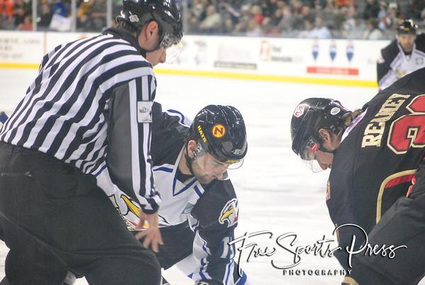 Rush vs Eagles (02/15/2011)