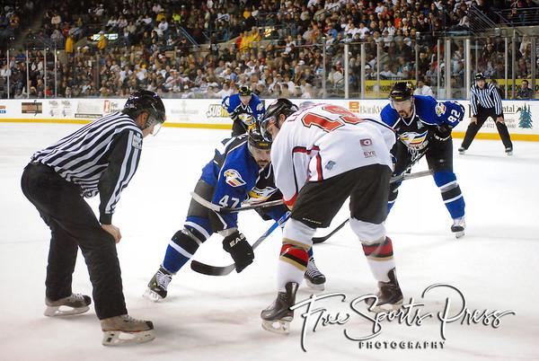 Rush vs Eagles (04/30/2011)