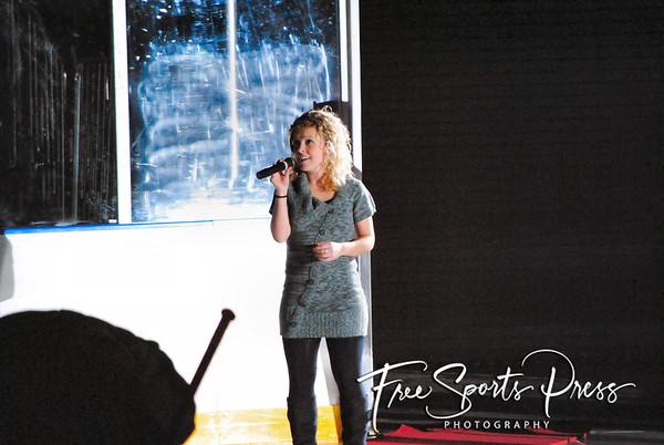 Rush vs Sundogs | Preseason (10/18/2011)