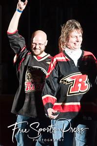 Rush vs Blaze (12/01/2012)