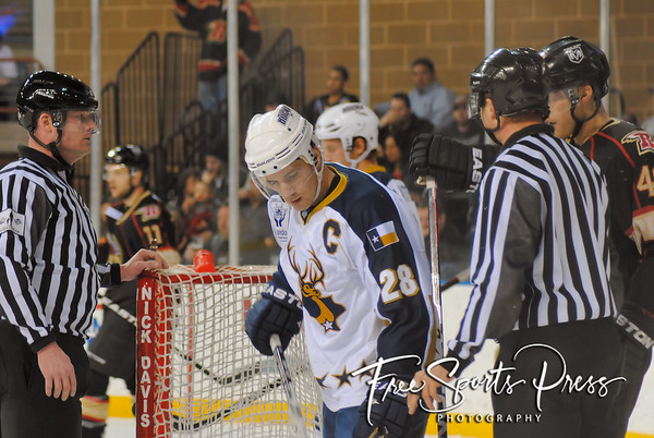 Rush vs Bucks (02/18/2012)