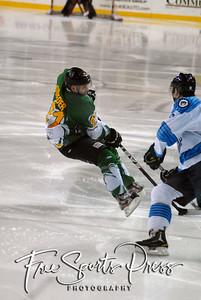 Rush vs Icemen (03/17/2012)