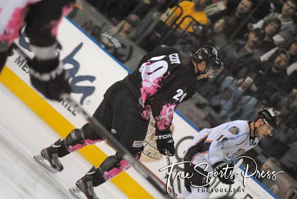 Rush vs Mavs (02/10/2012)