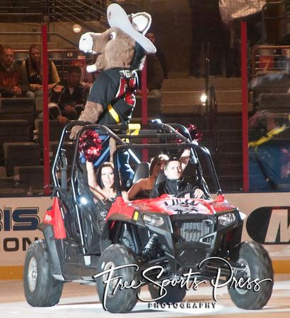 Rush vs Sundogs (11/03/2012)