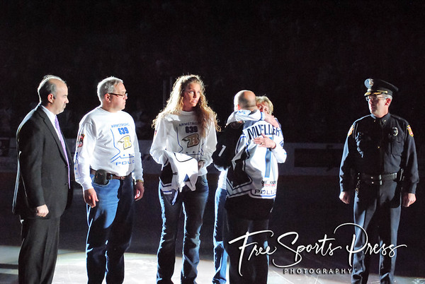 Rush vs Thunder (01/13/2012)