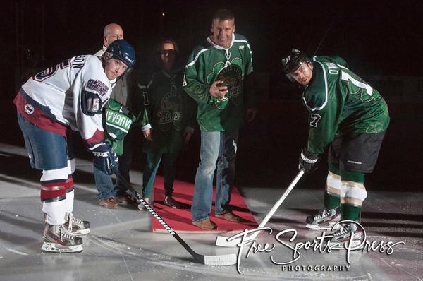 Rush vs Oilers (03/15/2013)