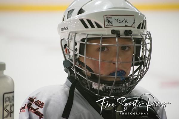 Black Hills Hockey Academy (2015)