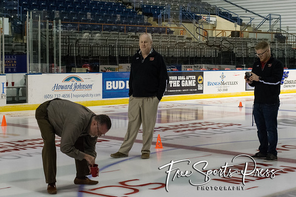 Paint the Rink (11/08/2018)