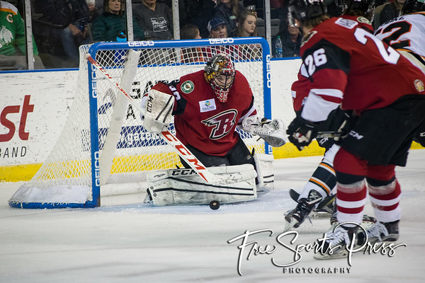 Rush vs Mallards (03/31/2018)