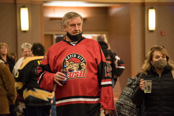 Rush vs Grizzlies (2020 Opening Weekend)
