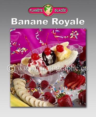 Banane Royale