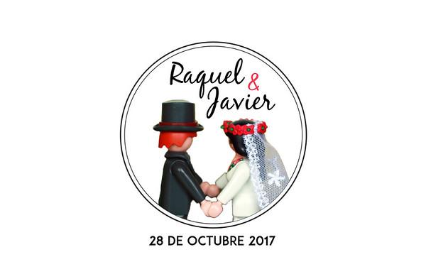 Raquel & Javier - 28 octubre 2017