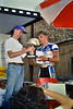Mark Kingsland - 1991 Adelaide City Criterium Presentation