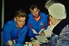 Stuart O'Grady and Brett Aitken - Hanson Reserve