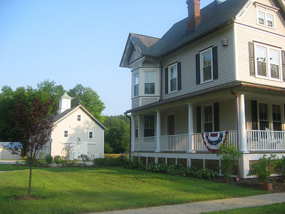 RaritanInn and Barn
