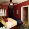 Our cozy Somerset room.
