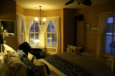 Morris Room.