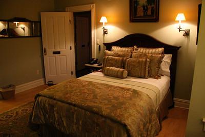 Warren Room.