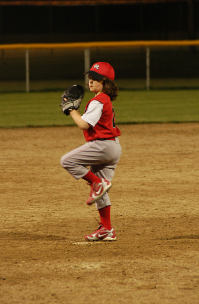A young Dennis Eckersley
