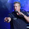 Rascal Flatts live at DTE on 9-15-2016. Photo credit: Ken Settle