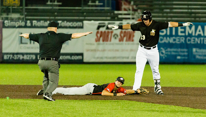 June 24, 2018 Rascals vs Florence