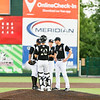 May 16 2018, O'Fallon MO Carshield Field. Game 2 of the 3 game series between River City Rascals and Traverse City Beach Bums