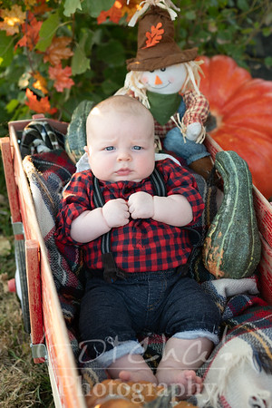 Aleczander Bowles 3 month