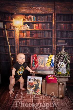 Aleczander Bowles 9 month