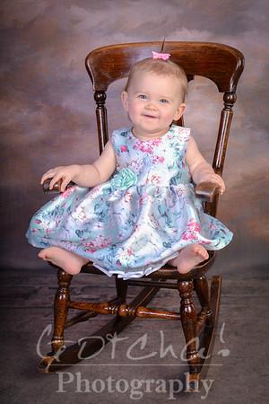 Ellie Kovanda 1 year