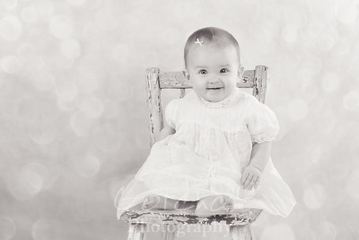 Ellie Kovanda 6 month