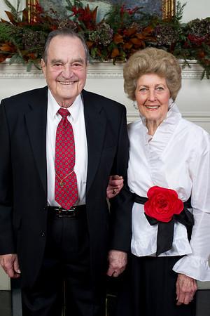 Rasmussen Party Dec. 27, 2011