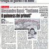 Giornalino dell'Umbria<br /> PARTENZA