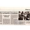 Corriere dell'Umbria<br /> ARRIVO