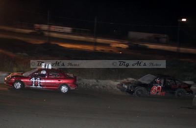 Rattlesnake Motordrome 09/19/09