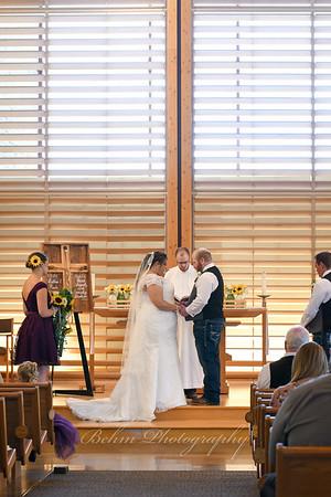 Ratzel Wedding 2018