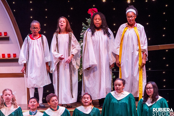 cape fear regional theatre presents the best christmas pageant ever in december of 2017 - The Best Christmas Pageant Ever Characters