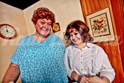 Hairspray ©2011 RaulRubiera.com