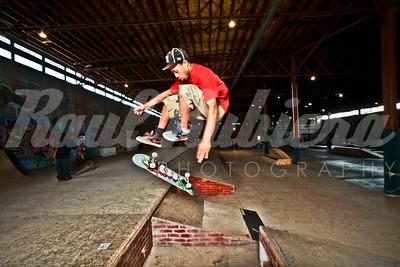 Skaters © 2011 Raul Rubiera.com