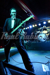 Unknown Hinson plays the Rock Shop Music Hall in Fayeteville, NC on Saturday, May 16th, 2010 © 2010 Raul F. Rubiera