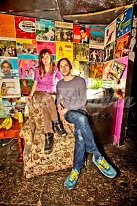 Veelee © 2011 Raul Rubiera.com